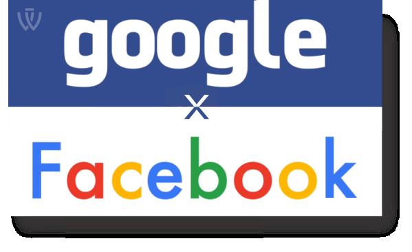 google-ou-facebook