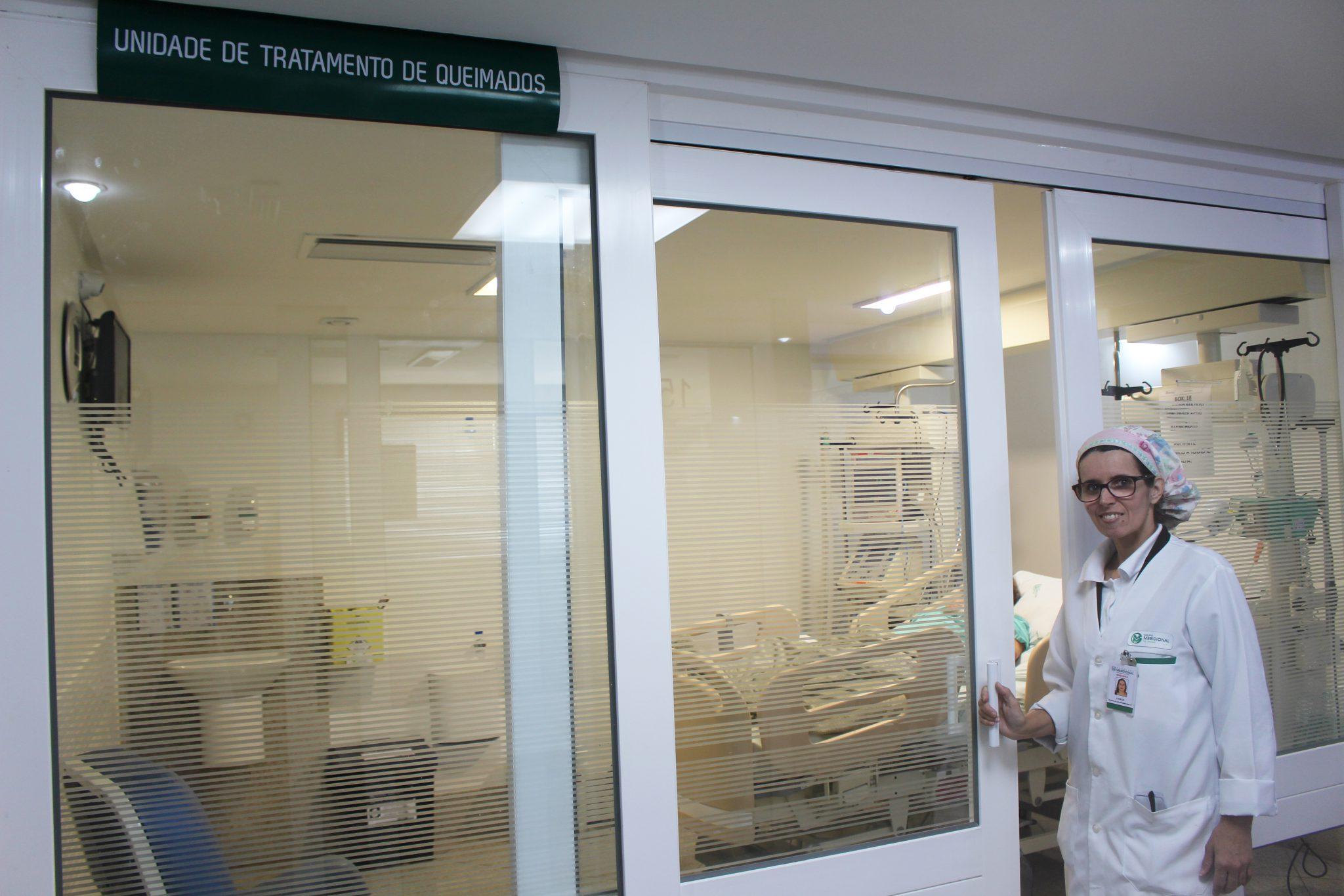 hospital-meridional-inaugura-unidade-de-tratamento-de-queimados
